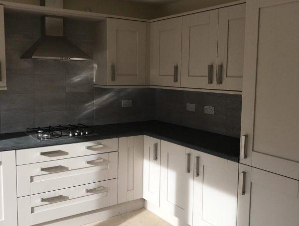 Kitchen, Immingham