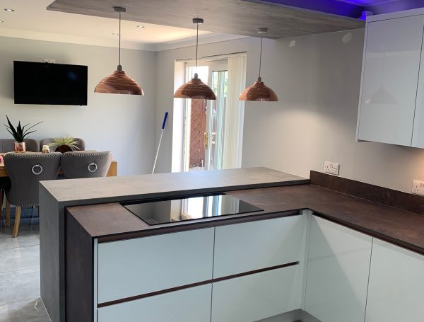 Kitchen, Marshchapel